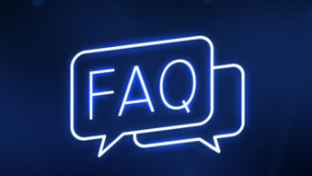 Browse our FAQ