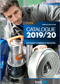 Catalogue Tool Air 2019/2020
