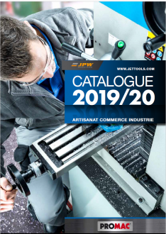 Catalogue Promac Métal 2019-2020