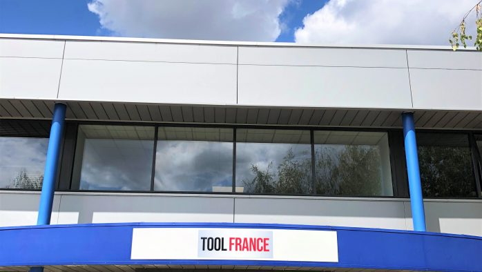 COVID 19 – Tool France Promac organisation