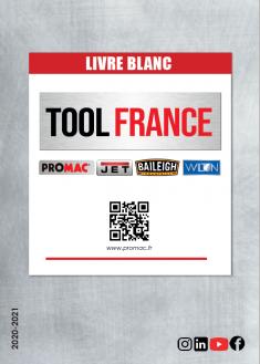 Livre Blanc – Présentation Tool France