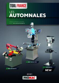 LES AUTOMNALES 2021 – PROMAC METAL